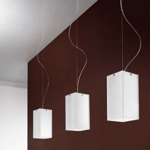 Glu?d sospensione - Linea Light - Lampadari Sospensione ...