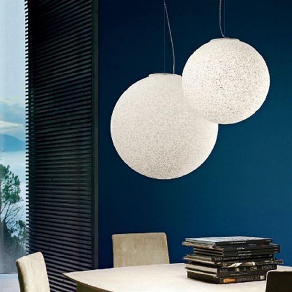 lampadari linea light : Stardust Sospeso - Linea Light - Lampadari Led - Progetti in Luce
