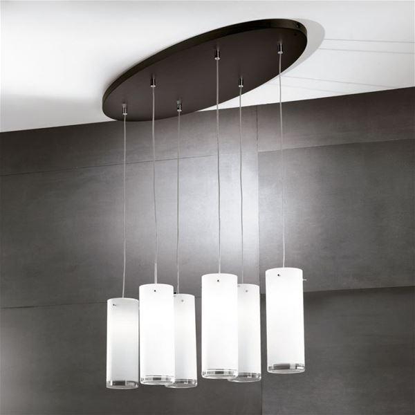 sforzin lampadari : Elite sospensione - Sforzin - Lampadari Sospensione - Progetti in Luce