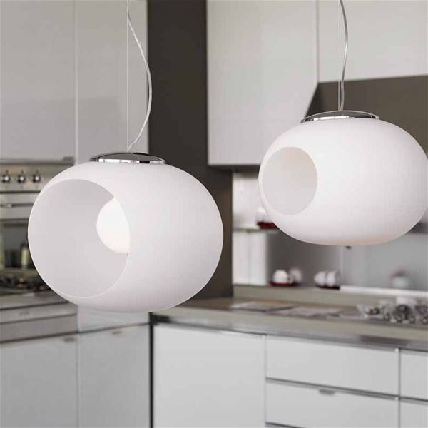 sforzin lampadari : Ghost - Sforzin - Lampadari Sospensione - Progetti in Luce