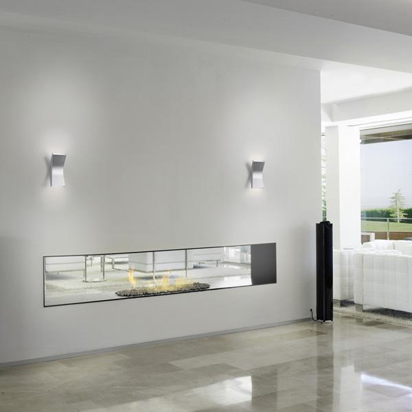 Bend applique - Leds C4 Illuminazione - Applique - Progetti in Luce
