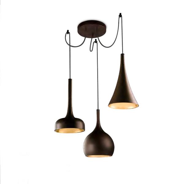 ... - Leds C4 Illuminazione - Lampadari Sospensione - Progetti in Luce