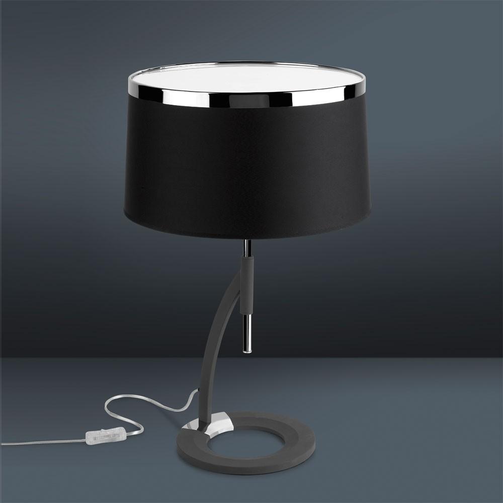 Virginia lampada da tavolo - Leds C4 Illuminazione - Tavolo - Progetti in Luce