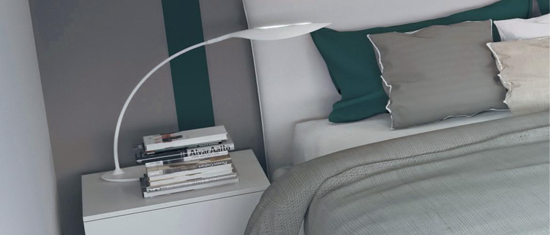 Illuminazione camera da letto - Lampadari, lampade, plafoniere ...