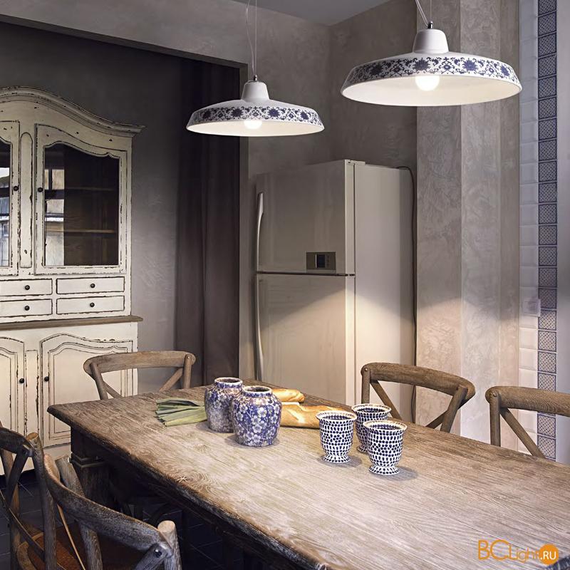 Bassano sospensione ideal lux lampadari sospensione for De marchi arredamenti bassano