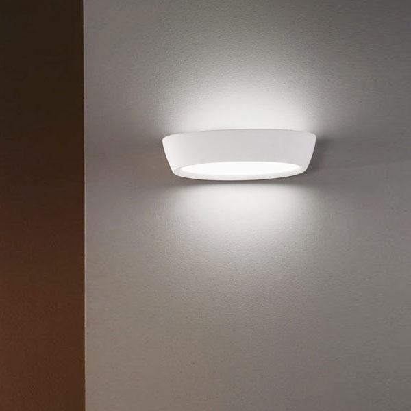 Gesso applique - Linea Light - Applique - Progetti in Luce