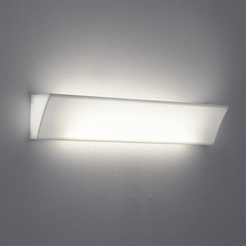 Lampade strane da parete idee di design nella vostra casa - Lampade da muro ikea ...