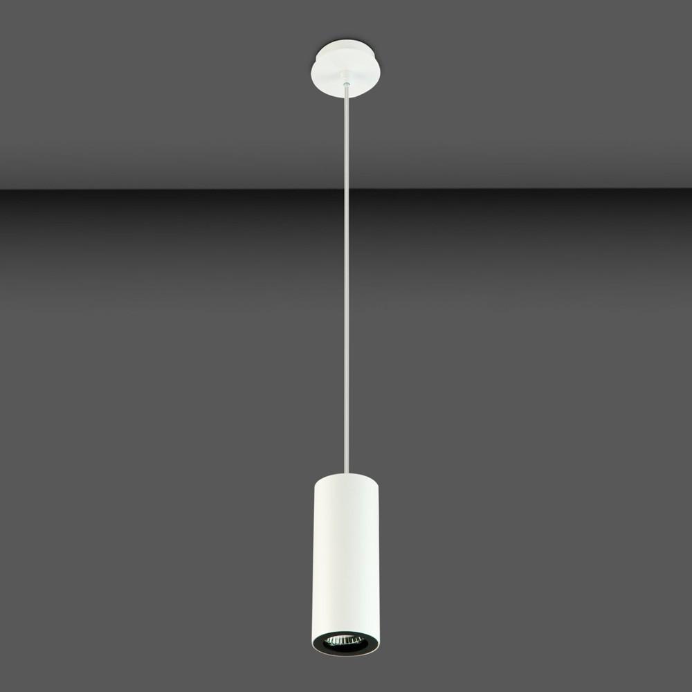 Pipe lampada a sospensione leds c4 illuminazione lampadari sospensione progetti in luce - Lampada sospensione sopra tavolo altezza ...