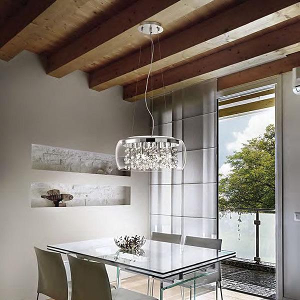 Audi 80 lampadario ideal lux lampadari sospensione - Lampadario tavolo ...