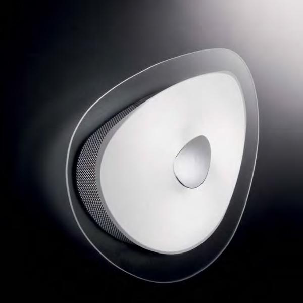 Geko plafoniera - Ideal lux - Applique - Progetti in Luce