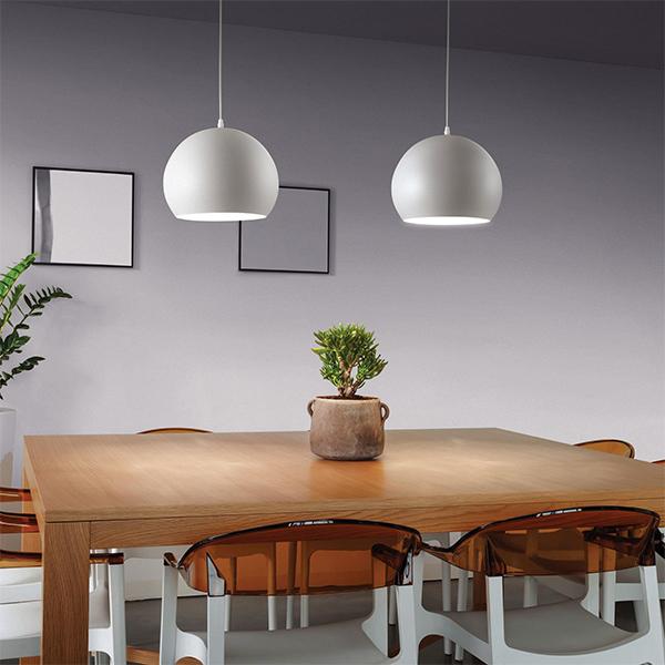 Pandora Lampada A Sospensione Moderna Ideal Lux Lampadari Sospensione Progetti In Luce
