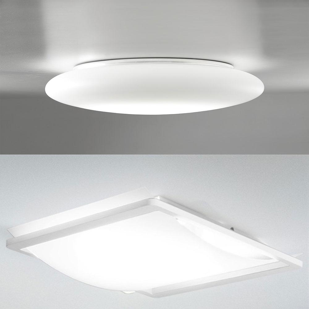 Tendenze 2018 arredamento lampade minimal progetti in luce - Lampade da camera da letto moderne ...