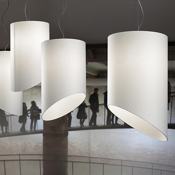 Luce Sospensione Design.Pank So50 Sospensione Di Design