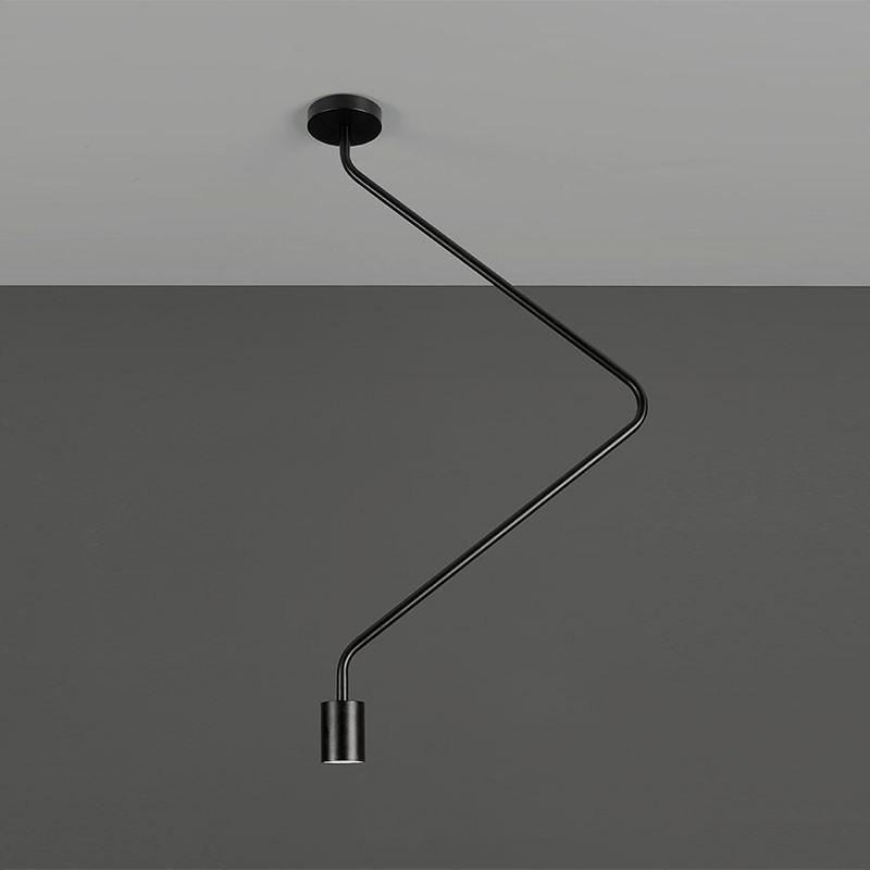 Caos plafoniera sforzin soffitto progetti in luce - Caos accessori bagno ...