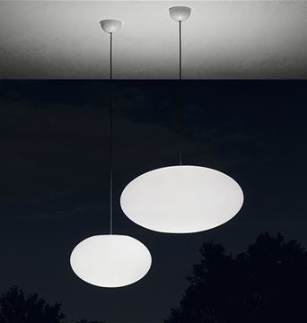 Lampadario Design Camera Da Letto.Oh Sospensione A Sfera Multipla Linea Light Lampadari