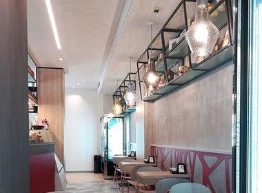 Progetto Illuminazione Ristorante : Come illuminare un ristorante