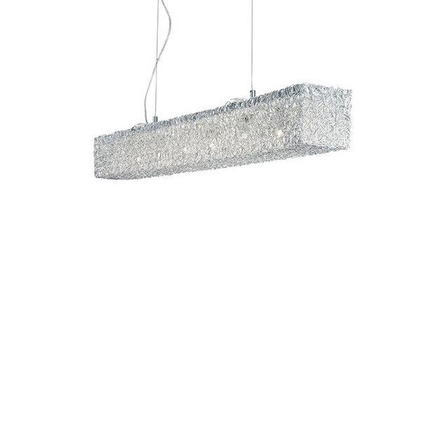 Quadro lampadario - Ideal lux - Lampadari Sospensione - Progetti in Luce